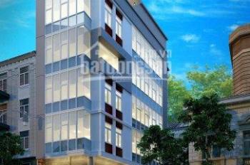 Bán nhà góc 2MT Trần Hưng Đạo, Q. 5 đoạn 2 chiều có HĐ 100tr/th. Giá 35 tỷ