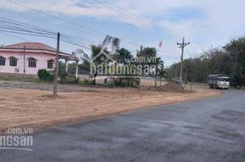 Khách cần bán 200m2 gần Vincom Chơn Thành, 1 tỷ, SHR, bao GPXD