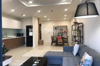 Chính chủ cho thuê căn hộ 2 PN, full đồ cơ bản CC 43 Phạm Văn Đồng, giá: 7.5 tr/th. LH: 0986763286