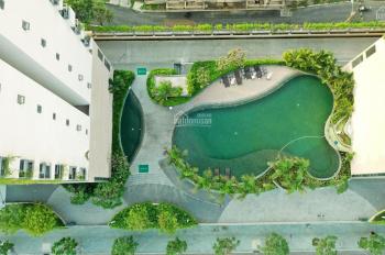 Bán lỗ căn hộ 1PN 50m2 tại Diamond Lotus Riverside sát Q.1, giá 2,35tỷ full thuế. LH: 0917343086