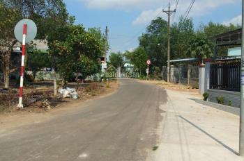 Cần bán gấp 145m2 đất mặt tiền đường nhựa Liên Xã Thanh Bình, Trảng Bom, ngang 5m dài 29m, cách KDC