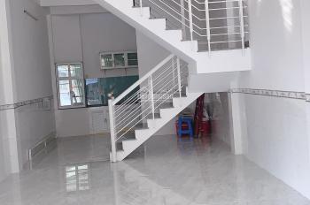 Bán nhà mặt tiền đường Lê Hồng Phong Nha Trang giá 5,6 tỷ diện tích 51.96m2 gần đầu đường Cửu Long