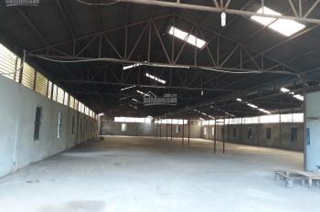 Cho thuê nhà xưởng sản xuất tại Nam Sơn, Sóc Sơn, Hà Nội