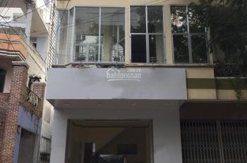 Cho thuê mặt bằng trung tâm thành phố Nha Trang