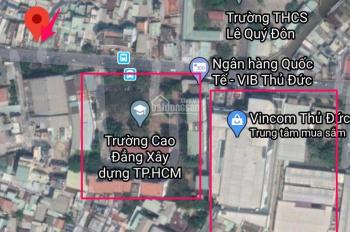 Cho thuê MB 7.5x21m tại MT Âu Cơ, quận Tân Bình
