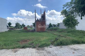 Đất rẻ thị xã Phú Mỹ 600m2 giá 900tr, mặt tiền kinh doanh. SHR