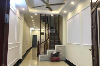 Bán nhà ngõ 95 Nguyễn Văn Trỗi, Lê Trọng Tấn, 50m2x4T, xây mới, vị trí đẹp, giá 3.85 tỷ
