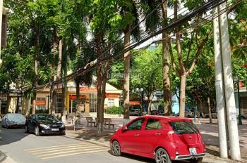 Bán nhà phố Lý Thường Kiệt, HĐ hiếm nhà bán - nhà mới - kinh doanh (xây mt 4m, 5T, 42m2, 4,5 tỷ)