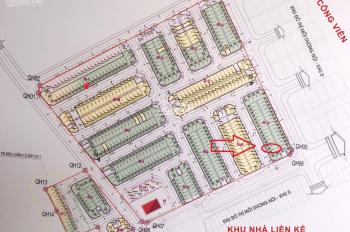 Tôi chính chủ bán đất DV khu D - KĐT Đô Nghĩa Yên Nghĩa Hà Đông HN; DT 50m2 MT 4m, sổ đỏ chính chủ