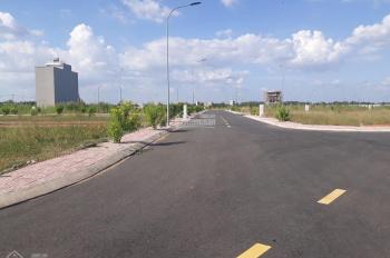 Đất thích hợp ở và đầu tư Thạnh Mỹ Lợi, MT Trương Văn Bang, 2.2 tỷ - 2.8tỷ sổ riêng: 0939498607