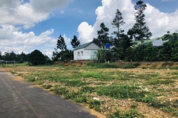 Bán đất trung tâm TP Bảo Lộc - Lâm Đồng cách đường tránh phía Nam 70m, giá chỉ 575tr/lô