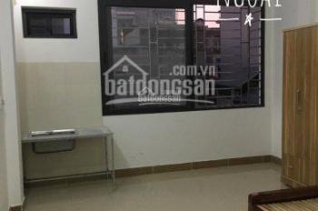 Bán CCMN siêu lợi nhuận 19p khép kín 7 tầng ngay BigC Hồ Gươm Trần Phú Mỗ Lao, Hà Đông thu nhập 65t