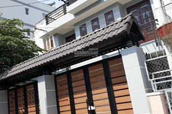 Bán nhà HXH 6m Điện Biên Phủ, P. 11, Q. 10 (DT: 6x19m) nhà 1 lầu, giá 15 tỷ TL