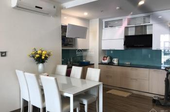 Giá tốt, cho thuê căn góc 2PN Tòa T, DT 83 m2, giá 13tr/tháng, LH 097 970 2442