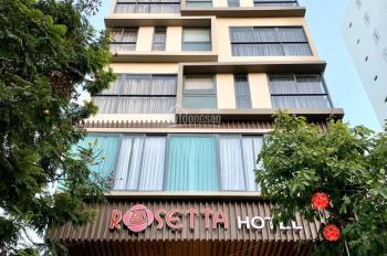 Bán tòa nhà 6 tầng MT Thăng Long - sân bay - Q. Tân Bình. DT 7.8 x 28m, HĐ 210tr/th, giá chỉ 42 tỷ