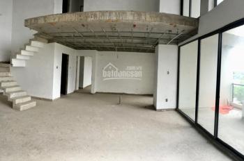 Duplex Garden Villa 220m2 3 phòng ngủ giá tốt nhất Quận 2 chỉ 29,5 triệu/m2, đã bao gồm VAT