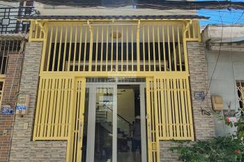 Cho thuê nhà nguyên căn đường 79, P. Tân Quy, quận 7, LH 0933334829