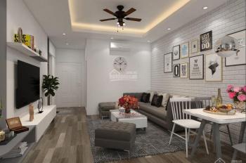 Cho thuê căn hộ sửa đẹp, 100m2, 2PN, chung cư Chợ Mơ, Bạch Mai, MTG