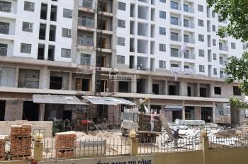 Bán tầng đế, tầng 1 và 2 chung cư Ecohome 3 Tân Xuân, 36.4m2 x 2 tầng, MT 3,9m, giá 3,342 tỷ