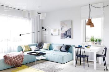 Cần bán gấp căn hộ The One Sài Gòn 50m2, 1PN full nội thất đẹp, thoáng mát. LH 0906399383