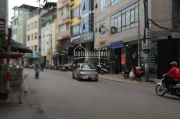 Bán mặt phố mới Tam Khương - Đống Đa, vỉa hè to, kinh doanh sầm uất ngày đêm, giá hơn 8 tỷ có TL
