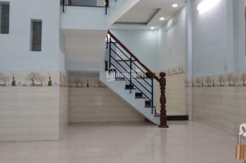 Bán nhà HXH Nguyễn Ngọc Nhựt 5x11.5m đúc 3 tấm giá 5.5 tỷ
