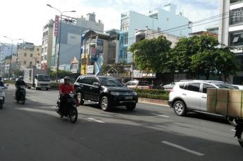 Bán đất xây khách sạn 3 sao Nguyễn Trãi Q.1 DT: 10x35m giá 145 tỷ TXD 1 hầm 9 lầu