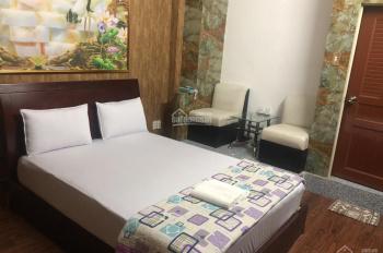 Chính chủ sang khách sạn MT Lê Hồng Phong Q. 10 5mx30m 6 lầu gồm 25P full NT thang máy 700 tr TL