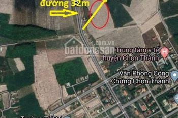 Bán đất thị trấn ngay TTHC đường Nguyễn Văn Linh 250m2