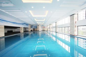 Cho thuê nhà ngõ 97 Văn Cao Dt 60m2, nhà 5 tầng 6 phòng ngõ rộng ô tô đỗ cửa đồ cơ bản 0904518358