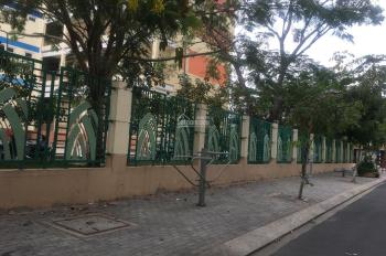 Cho thuê phòng cao cấp có nội thất cơ bản nhà 35 đường Số 67, Tân Phong, Q. 7, DT: 35m2