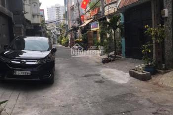 Cần bán căn nhà hẻm 6m thông 553 Lũy Bán Bích - khu ADC (4x15m, 2 lầu) - Trung Nguyen