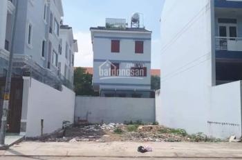 Bán đất thổ cư đối diện trường tiểu học Phú Hòa 1. Giá 1.5 tỷ, DT 90m2, sổ sẵn, LH 0938976428