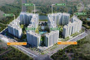 Bán căn hộ Celadon City Emerald - 2pn - thanh toán 50% nhận nhà ở ngay.
