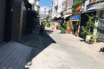 Bán nhà hẻm nội bộ vip đường A khu ADC, P. Hòa Thạnh, 4x15m, nhà 2 lầu, sân thượng. Giá 7.1 tỷ