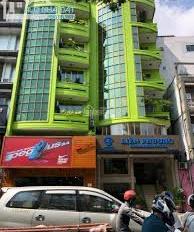Bán nhà mặt tiền đường Lý Chính Thắng, Q. 3, DT: 11.5x24m, 4 lầu, 82 tỷ TL