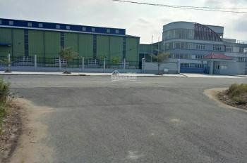 Đất KDC Tân Đô, ngay kênh Xáng Bình Chánh, SHR, đường nhựa 42m, giá chỉ 11 triệu/m2