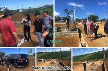 Mở bán 40 lô đất biệt thự thác Đambri, Bảo Lộc, có thổ cư, sổ trao tay chỉ 900 tr/nền LH 0975365235