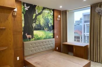 Cho thuê nhà 4,5 tầng Lê Hồng Phong, giá 22 tr/th (có thỏa thuận)đẳng cấp sang trọng mới hoàn thiện