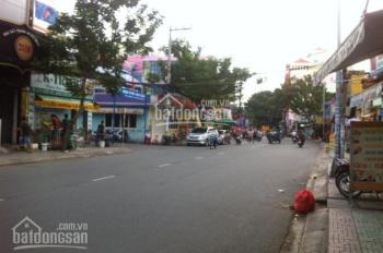 Bán lô đất 110m2 ngay cạnh Coopmart Đỗ Văn Dậy - Hóc Môn, giá 600 triệu sổ hồng riêng, đường 8m