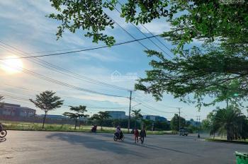 Chính chủ bán lô đất trong KDC Tân Đô, Hương Sen. Sang tên ngay còn thương lượng