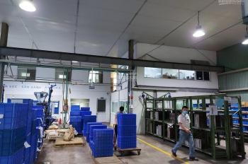 Xưởng 1150m2 cho thuê tại Tiên Sơn Bắc Ninh làm kho, xưởng, nhà máy, giá khoảng 66k/m2/th