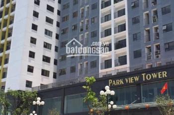 Bán chung cư Park View Tower - Đồng Phát - Hoàng Mai - căn góc siêu đẹp - 3 phòng ngủ - giá sốc