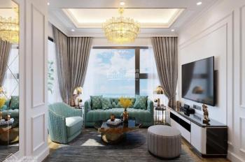 Mở bán căn hộ mặt biển Hạ Long - Green Diamond - giá chỉ 1,2 tỷ/căn - diện tích 50m2 - hỗ trợ 24/7