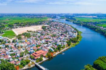 Mở bán Đông Yên Residences, thị trấn Châu Ổ, Bình Sơn, Quảng Ngãi - Chỉ 600 triệu mua lời ngay