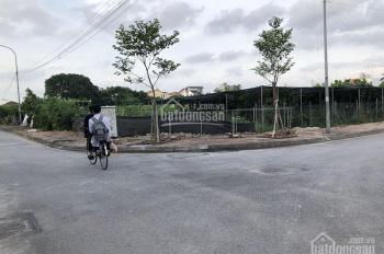 Chính chủ bán đất đấu giá 31ha Trâu Quỳ, Gia Lâm. Lô góc 2 mặt, DT 155m, đường 13m