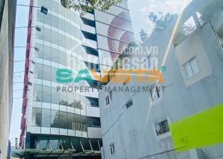 Văn phòng cho thuê trung tâm Quận 10 MT Nguyễn Chí Thanh DT 100m2 giá chỉ 318 nghìn/m2. 0984178792