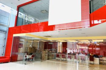 Văn phòng cho thuê trung tâm Quận 10 MT Nguyễn Chí Thanh diện tích 90m2 - 100m2 - 130m2 -230m2