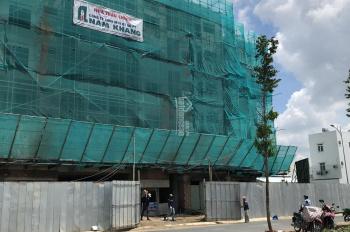 Chủ gởi bán căn hộ chung cư tầng trệt, khu Nam Long, DT 40m2, Đ. Số 4. Giá 1.6 tỷ
