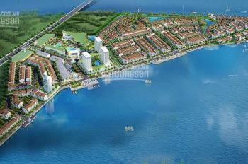 Chính chủ bán lô đất A12, DT 5x20m, giá 1,25 tỷ đường 8m, lô đẹp, SĐT LH 0909503478 Quốc Thinh